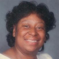 Mrs. Aurora Curry