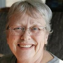 Mrs. Russelle Marie Everett