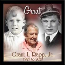 Grant L. Rapp, Jr.
