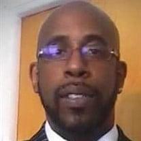 Mr. Lorenzo Wendell Jackson