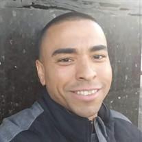 Nelson Luis Garrido