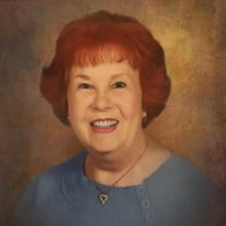Mary A. Gilbreath