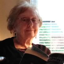 Mrs. Mary Traci Weingarten