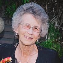 Judy Ann Conner Istre
