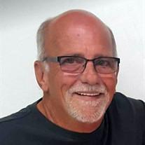 Bruce Allan Miller