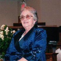 Juanita Patricia James