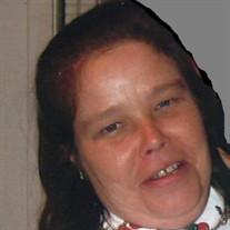 Mrs. Nona Kay Short
