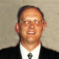 James McCallister