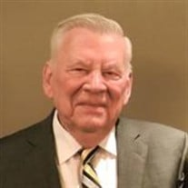 Glendon C. Dahlman