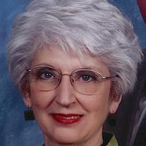 Mrs. Kathryn Pittman Fain