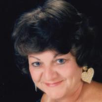 Mary Jane Hiller