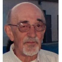 John R Dorner