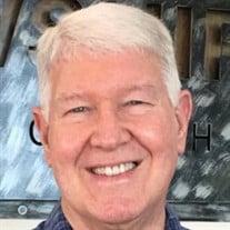 Robert Wayne Leggett