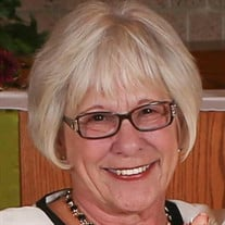 Linda Louise Brekke