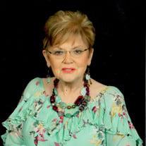 Eugenia (Jean) Inez Brinson