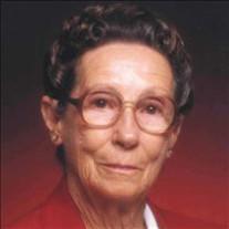 Edna Faye Oxford