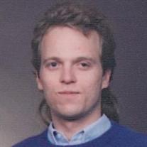Robert Brian Bement