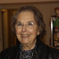 Peggy Runnels