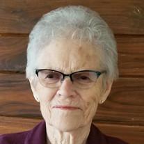 Mrs. Josephine Voyles