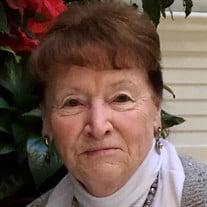 Joan M. Lewis