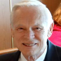 Gene P. Schuster