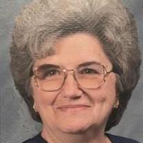 Frances Lawson Roper