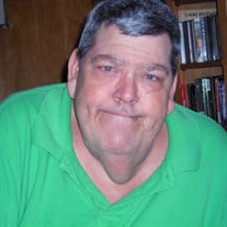 Randy Lee Shaw
