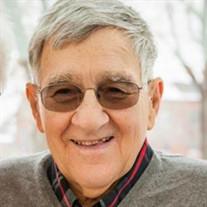 Robert F. Lenhart