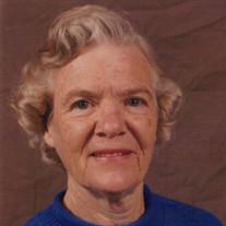 Ms. Elnora Beaver Kyles