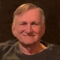Richard Baglow
