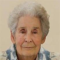 June Elizabeth Read Williams