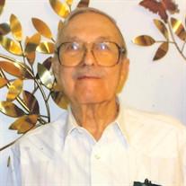 Walter George Viergutz
