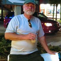 Richard Dean Clifton