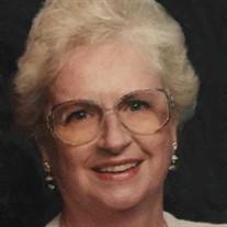 Dolores Ann Proctor