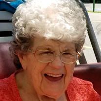 Joan E. Robertson