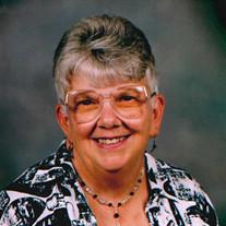 Mildred K. Austin