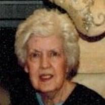 Patricia  Mae  Campbell