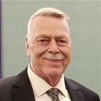 Mark M. Price