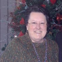 Janice Elizabeth Osysko