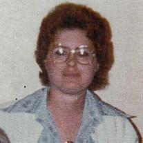 Claudette Lucente