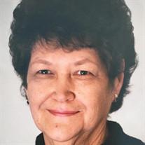 Arlene Adele Gustafson