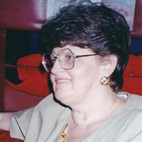 Virginia Ann Wiley