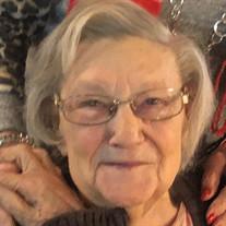 Marjorie  Imogene McKinney Carlson