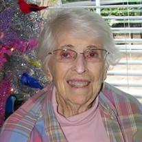 Marjorie  W. Griffin