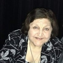 Rosemary Savona Aucoin