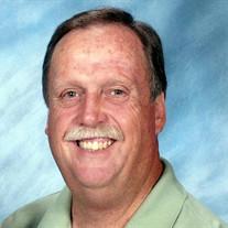 """Stephen """"Steve"""" Webb"""