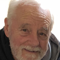 Bennie Donald Burkholder