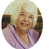 Janet Kay Rhodes