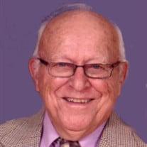 Francis J. Martin