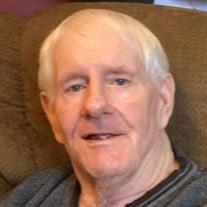 Mr. Sammy  Ray Horton
